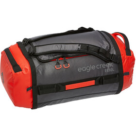 Eagle Creek Cargo Hauler Sac 60L, flame/asphalt
